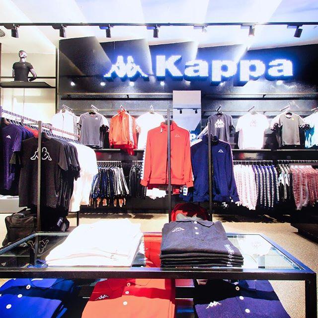 #kappa #kappa_sa #sandtoncity #retaildesign
