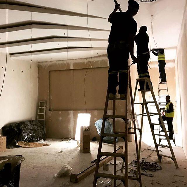 #kappa #kappa_sa - under construction #retaildesign