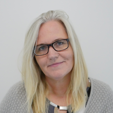 Mette Alstrup   Product Manager   Mette has decades of experience in the support sector.She is an expert in everything related to ITIL, ITSM and project management. She understands the business and support processes intimately and speaks the same language as our business partners.