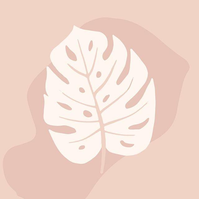 #illustration #digitalart #graphicdesign #botanicalart ☁️☁️
