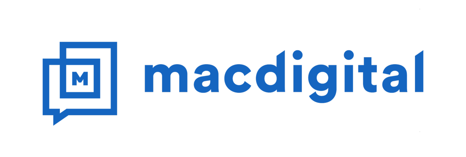 Mac Digital - Strategy, Content, Training | Dublin, Ireland