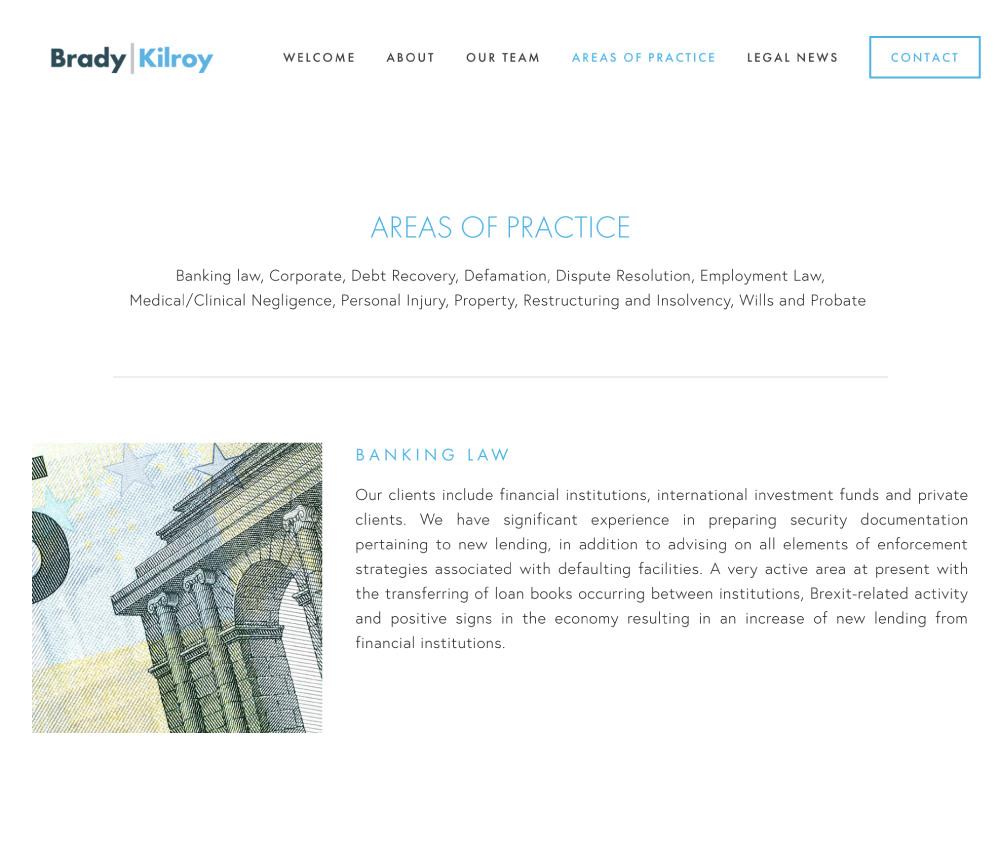 Brady Kilroy Solicitors