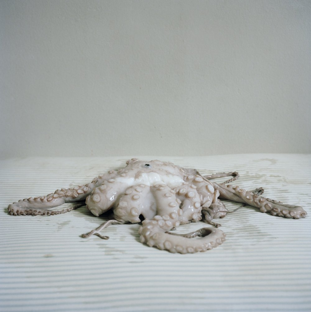 Chaise 9 (Octopus)