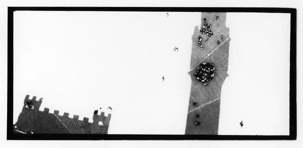 Sienna Tower, 1995