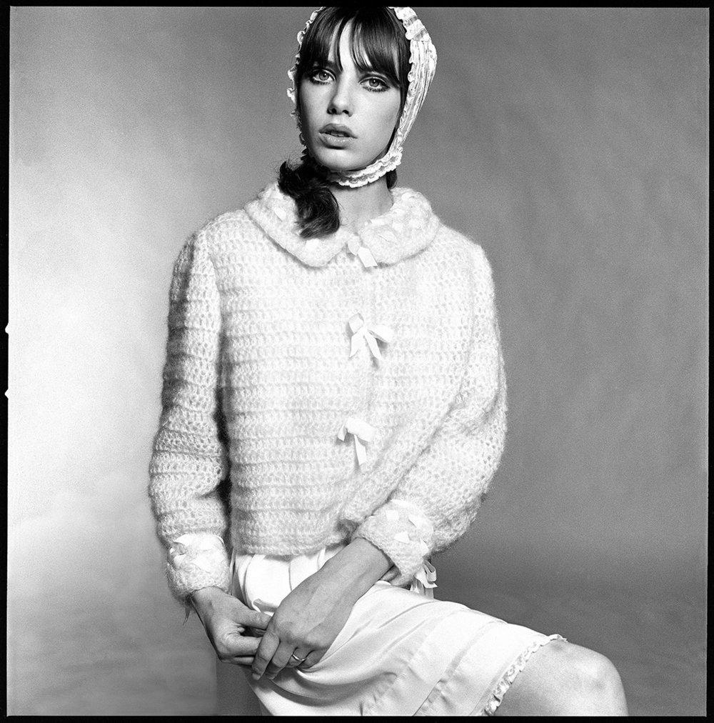 Jane Birkin, Jumping, 1965
