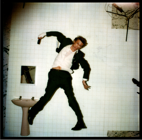 David Bowie, Lodger, 1979