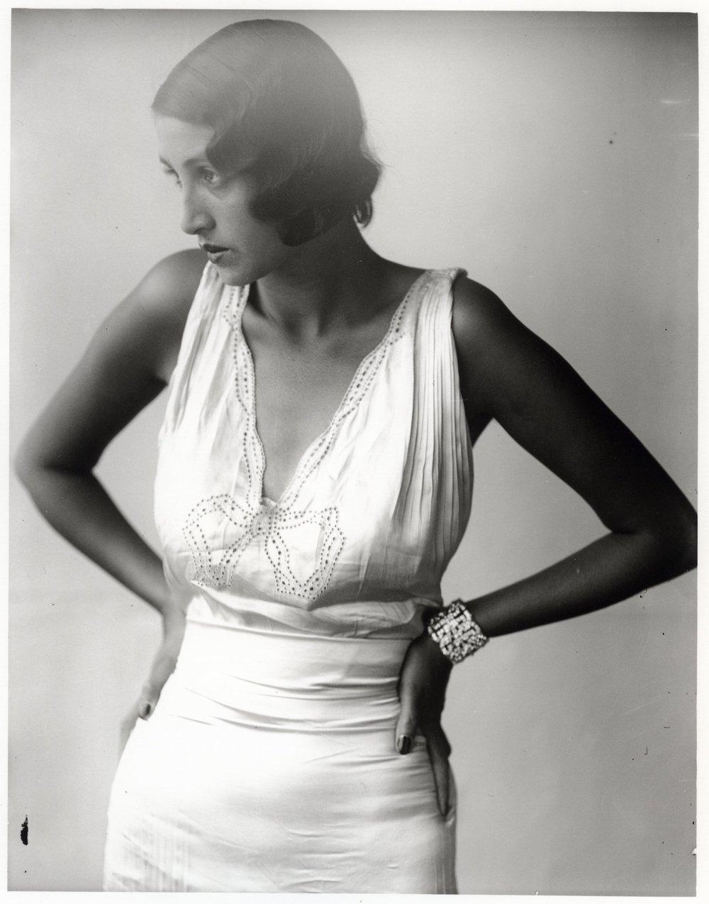 Renée, September 1930
