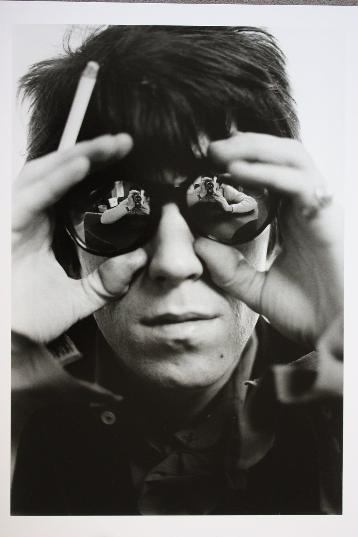 Keith Richards, 1964