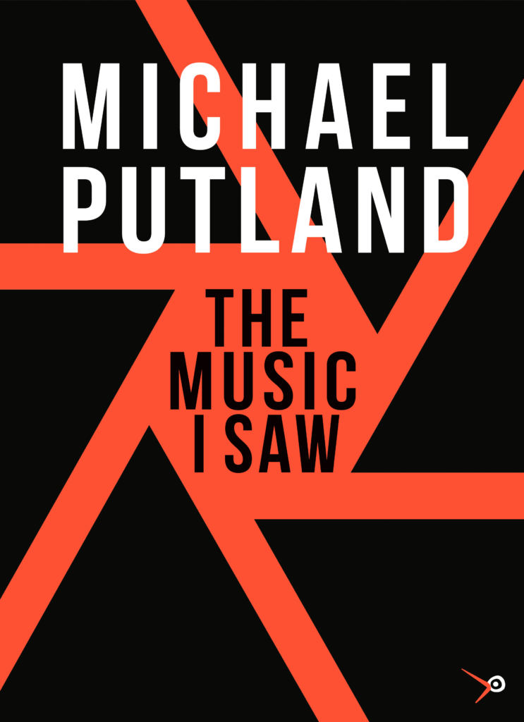 The Music I Saw - by Michael Putland