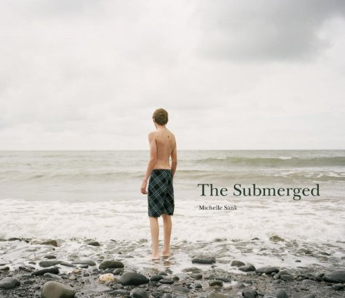 The Submerged (Limited Edition in Slipcase with Signed & Editioned Print) - by Michelle Sank