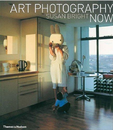 Art Photography Now - by Susan Bright