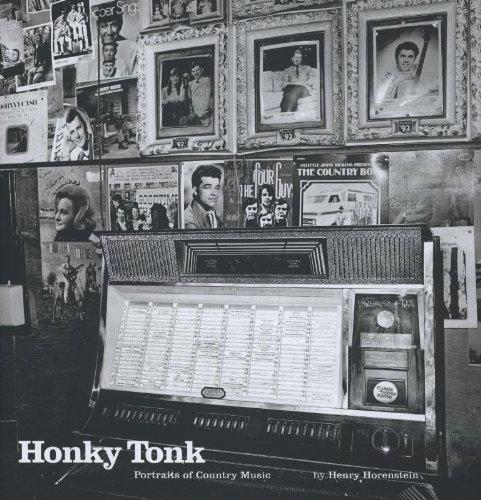 Honky Tonk - by Henry Horenstein