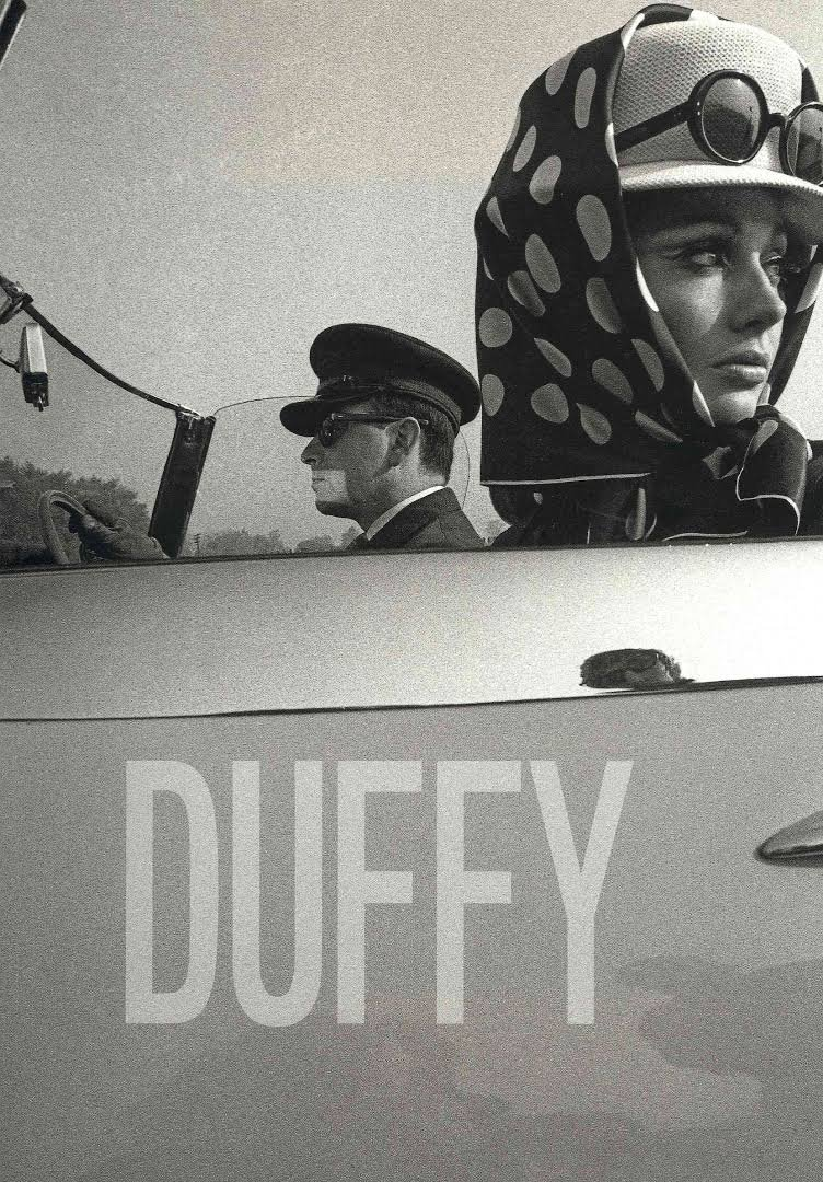 Duffy (Limited Edition) - by Brian Duffy