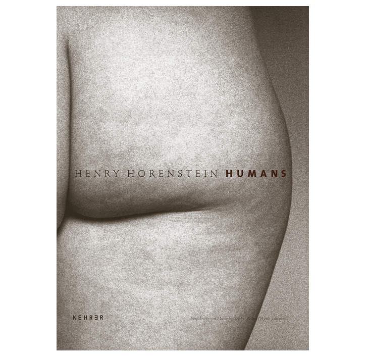 Humans - by Henry Horenstein