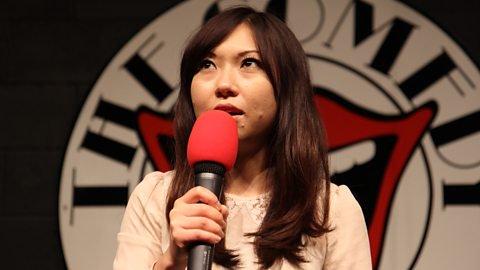 Yuriko Kotani -