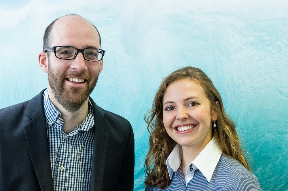 - The beginning of November brought some changes to the NEMOS Team: We are pleased to welcome two new colleagues, Oliver Epsom and Clara Hüsken. Oliver has considerable experience of offshore engineering, marine and naval operations and the design of wave and wind energy devices. Clara joins our team after finishing her master studies in ocean engineering. She already demonstrated her skills working for NEMOS as a student trainee. We are excited to have the two colleagues contributing to the NEMOS development and are very much looking forward to a successful collaboration. On the other hand, a long-term employee Julius Schay left the company. We thank Julius for the great collaboration and wish him all the best for his personal and professional life.