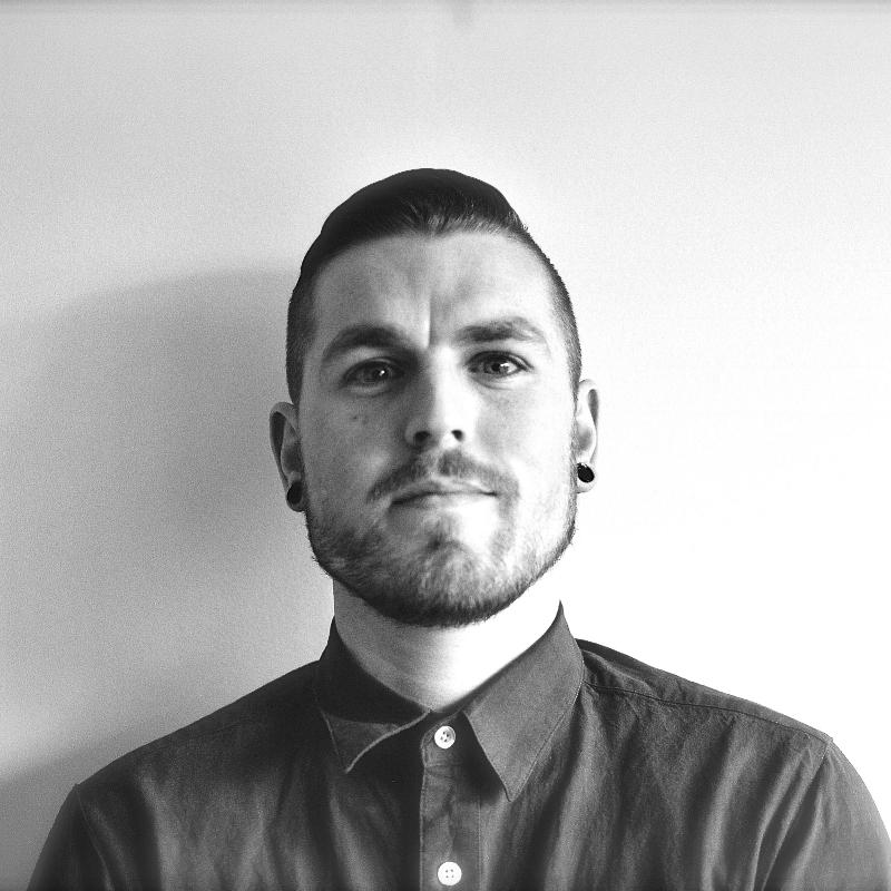 Joshua Bourne - Landscape Photographer.