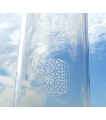 Flower of Life Engraving