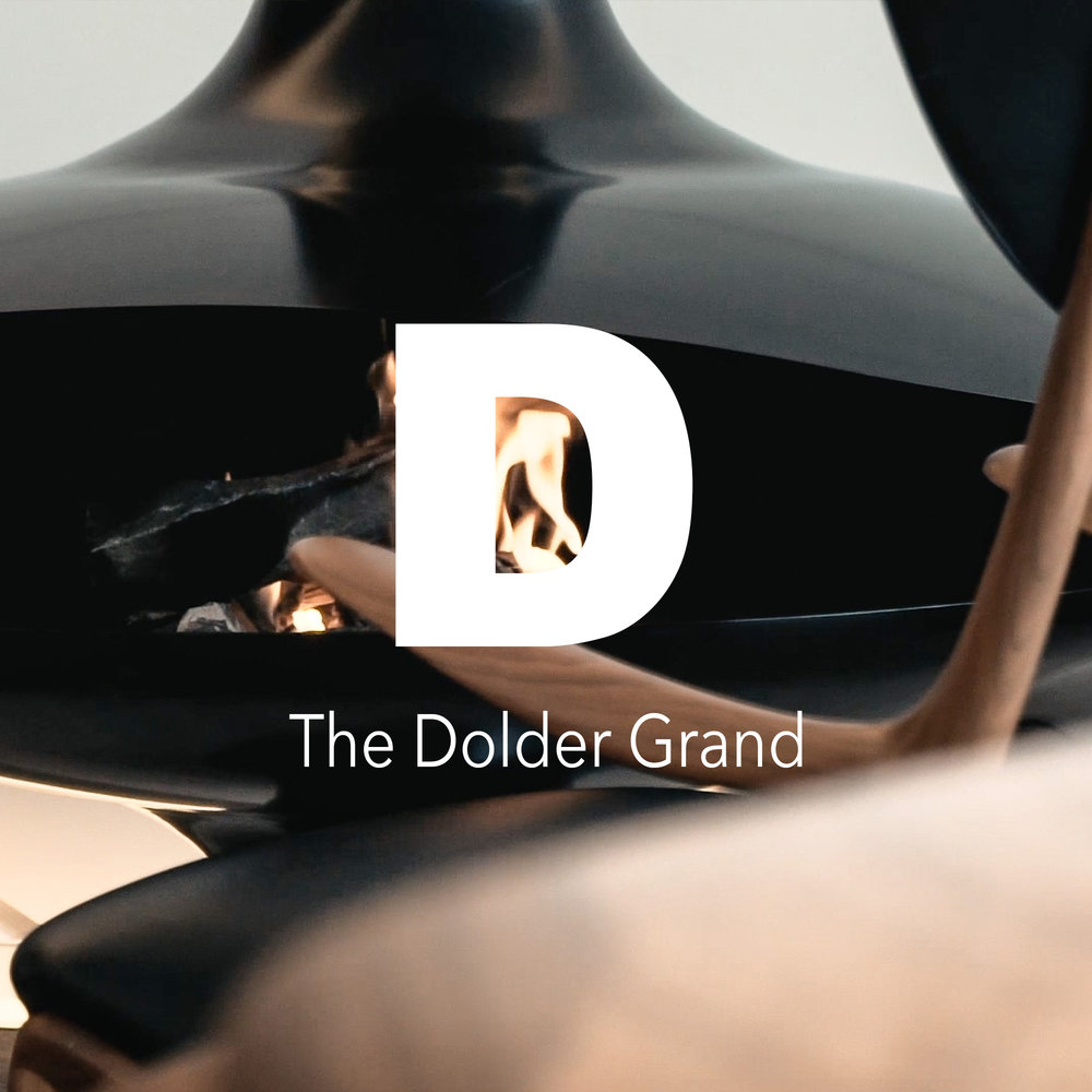 A weekend atThe Dolder grand - video - May 2018