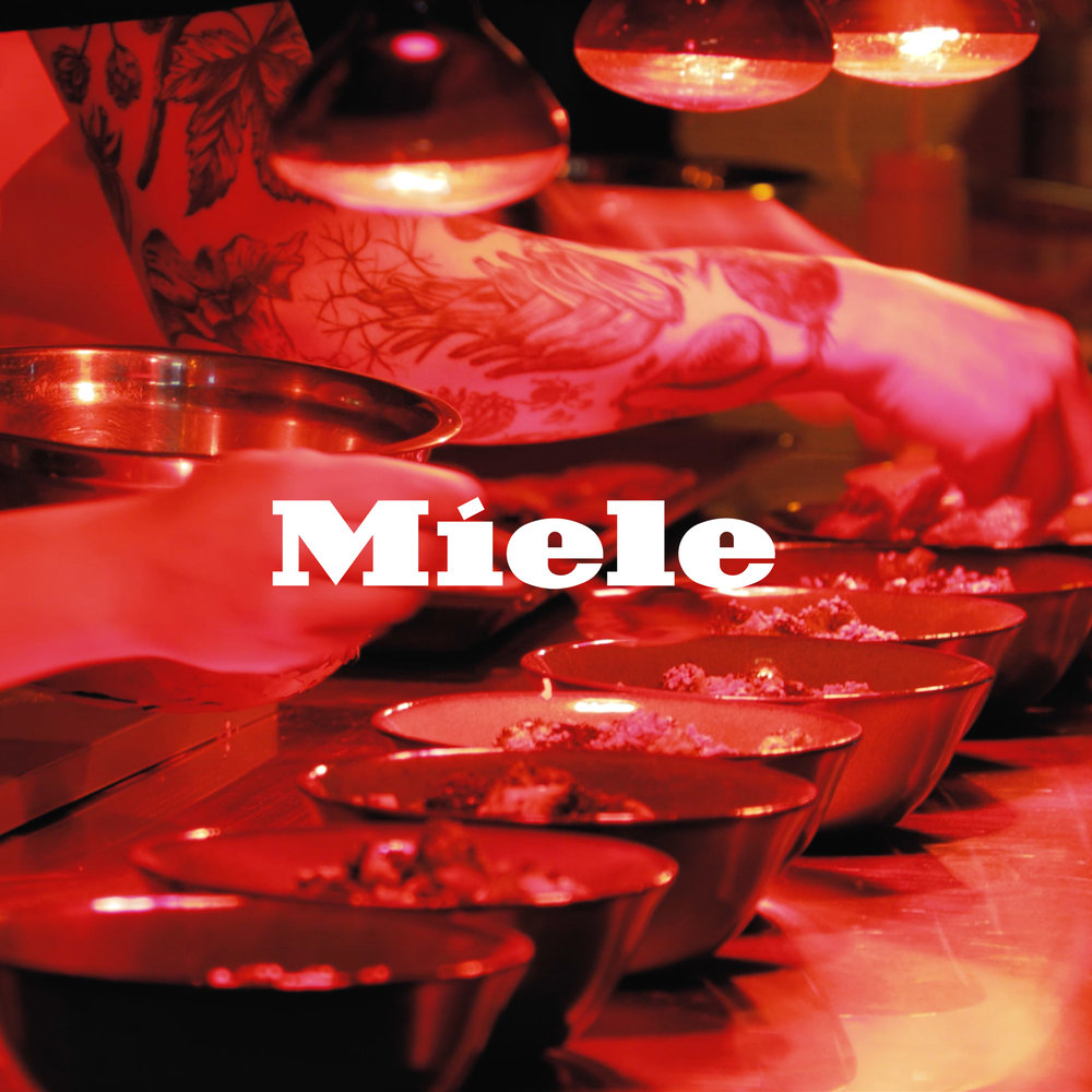 Die stadthalle Video for Miele - December 2017