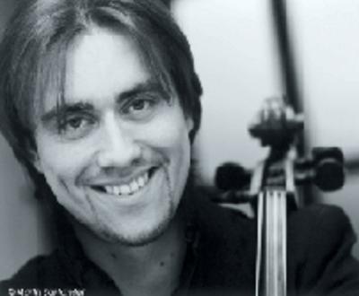 Alexandre Debrus   Violoncelliste