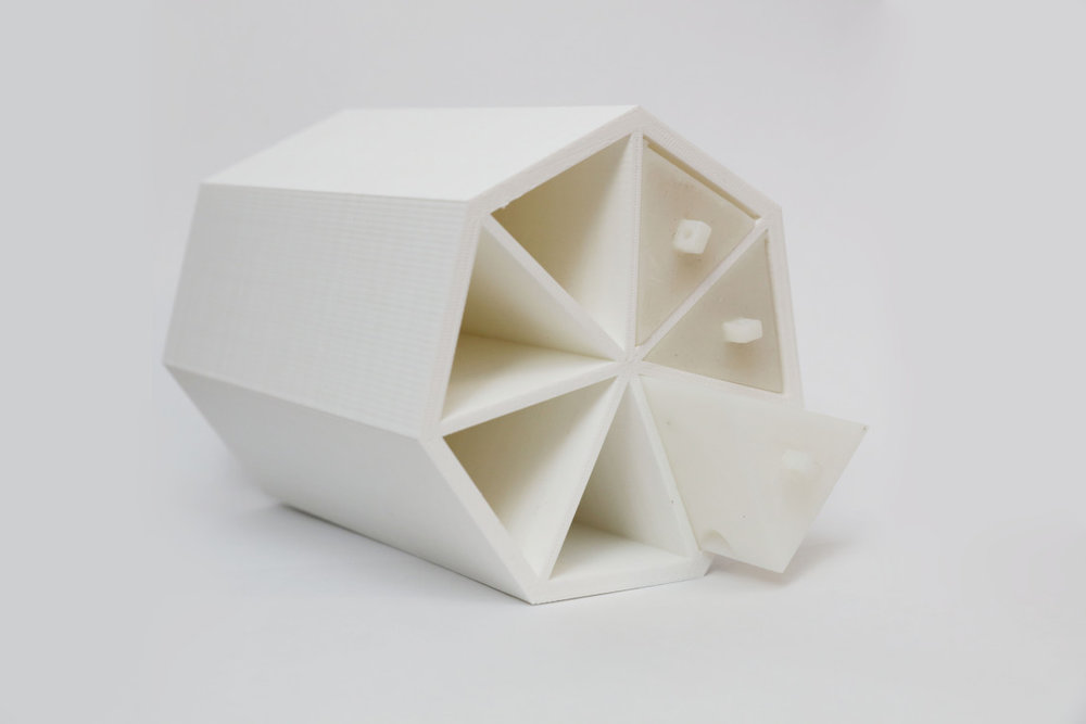 Modular Pill Box