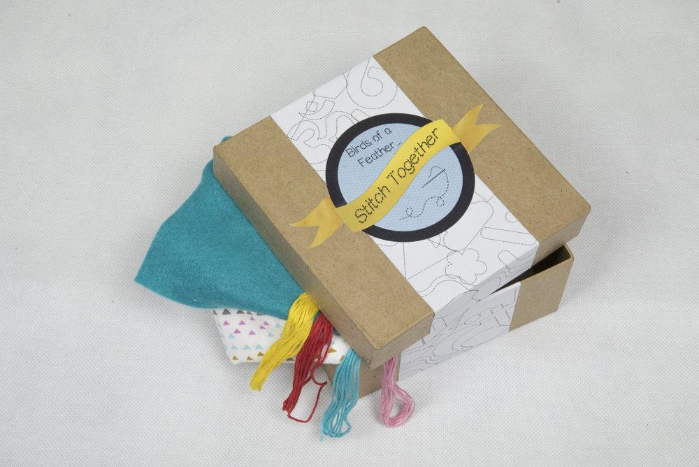 Modern Craft Kit
