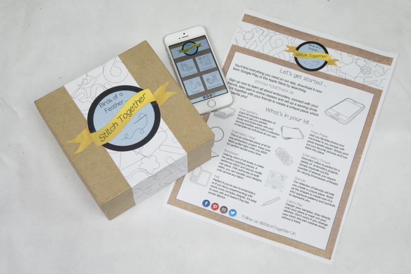 Feminist Craft Kit