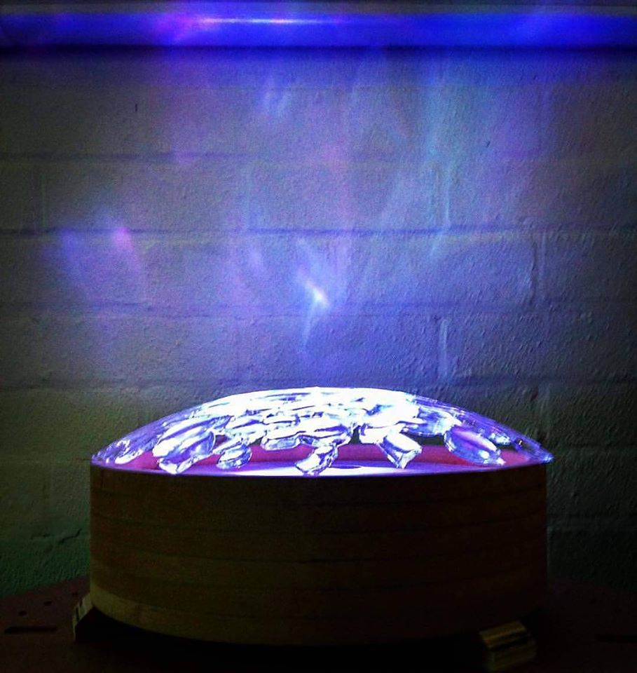 Calming Mood Lamp