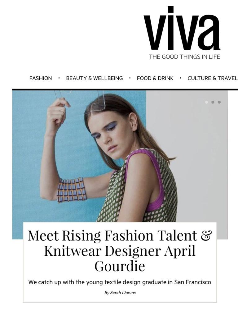 Viva Magazine
