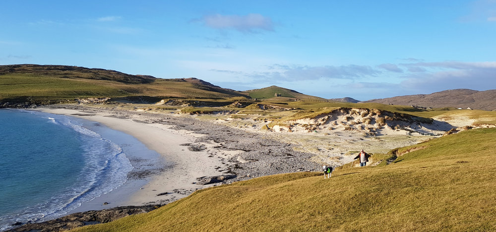Vatersay - Bagh a Deas