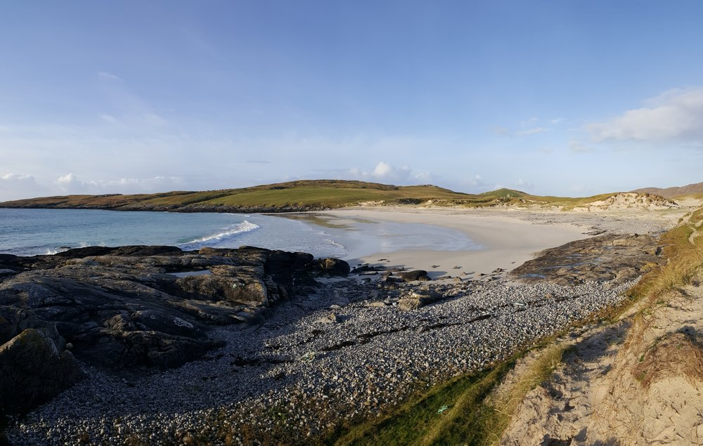 Bagh a Deas, Vatersay