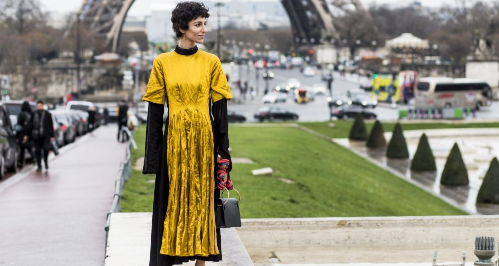 I'M OBSESSING WITH THE ORIENT AND YOU WILL TOo  To take influence from Eastern culture is not a new feat: but creating a wardrobe capsule that delicately balances traditional and modernity is... READ MORE