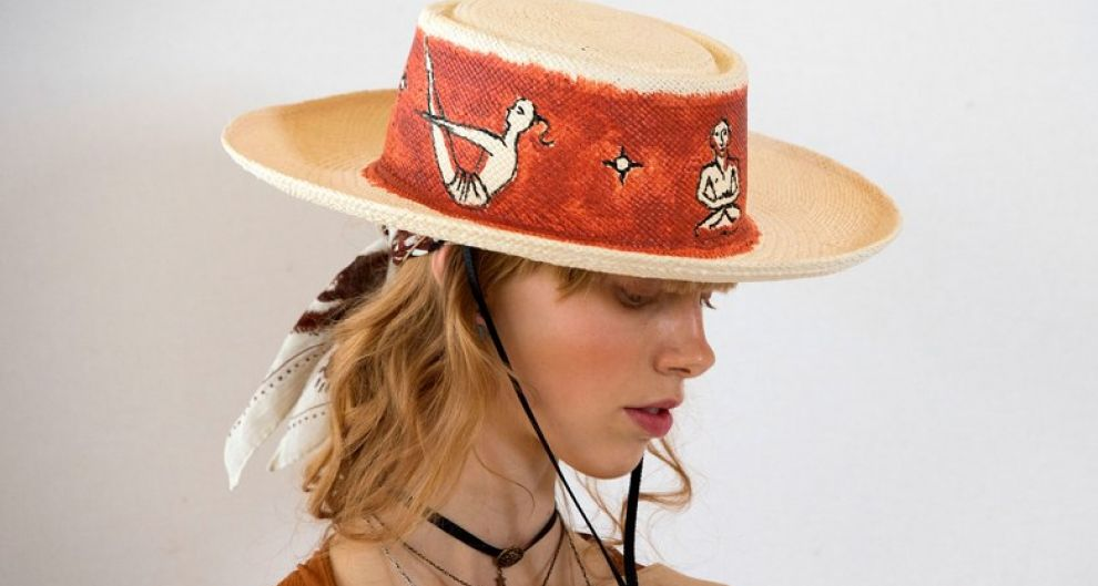 THIS WILL BE THE BIGGEST TREND OF 2018 ACCORDING TO FASHION ELITE   Dior's Maria Grazia Chiuri gave us a taste of all things Western earlier this year at her Cruise Collection in LA... READ MORE