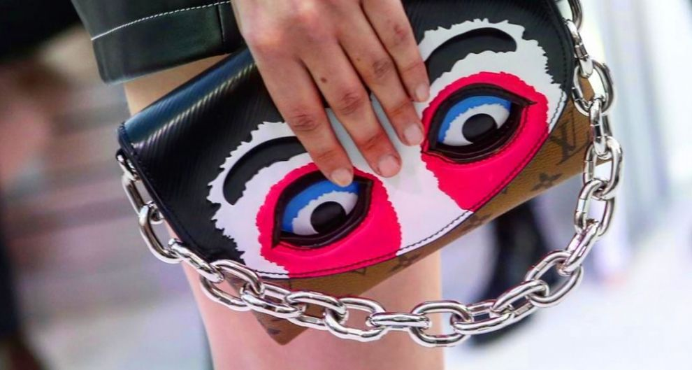 The LV Cruise 2018 Collection Was An Orient-Inspired Dream  LV creative director Nicolas Ghesquiere takes inspiration from?the old orient with this season's Cruise Collection...READ MORE