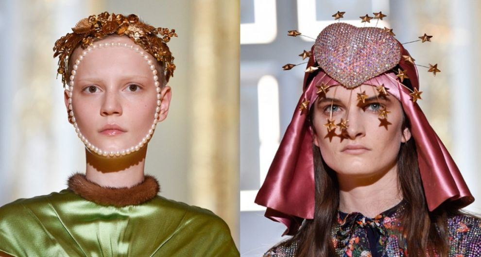 Gucci Took Us On Another Whimsical Journey This Week  Gucci's Cruise 2018 Collection was an ode to old Florentine art and was a rich and whimsical, yet modern, approach to the renaissance era... READ MORE
