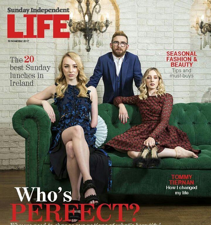 Sunday Independent LIFE Magazine