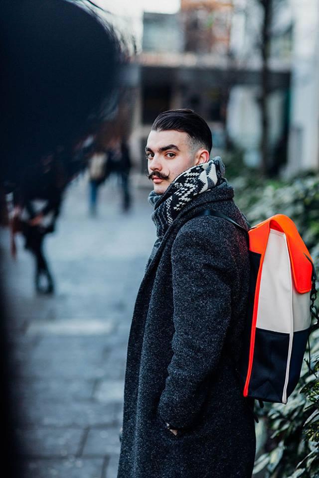 Vogue France AW16