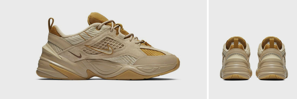 Nike MK2 Tekno SP, €130,  Patta.com