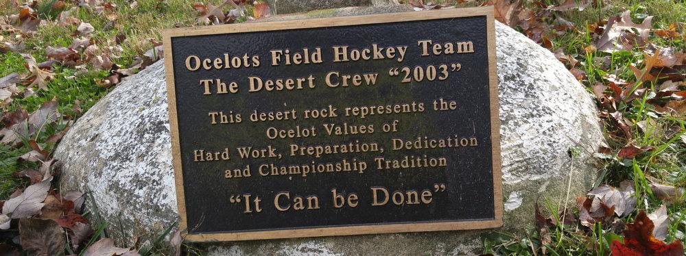 OcelotsFieldHockey