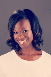 Brandye Lee - Mater Amoris Alumna and Choreographer of the upcoming Musical Revue