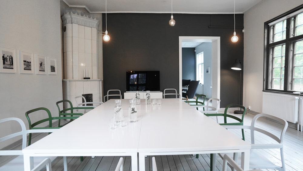 Cafe Monami - Agronomi sali 1