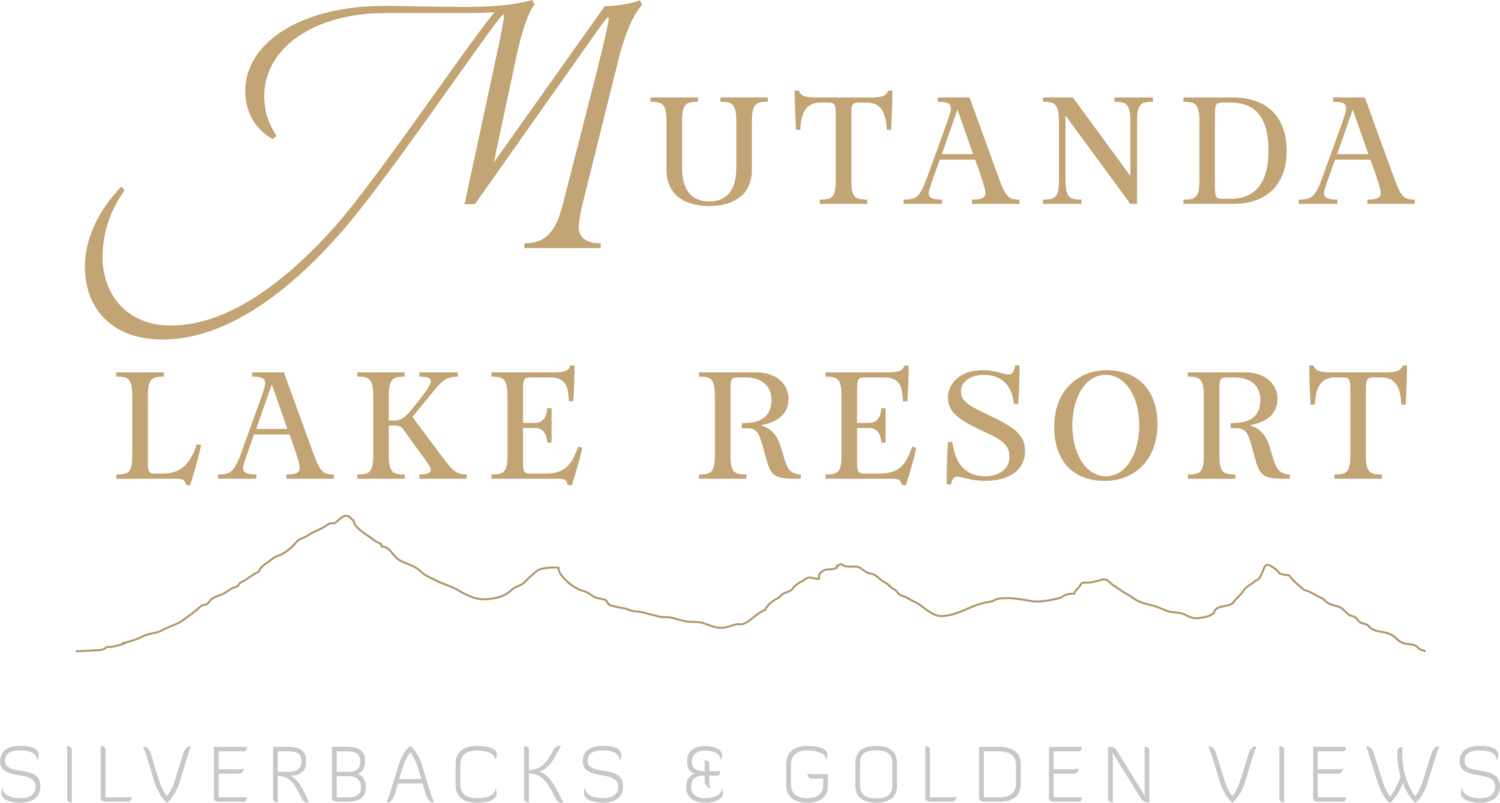Mutanda Lake Resort