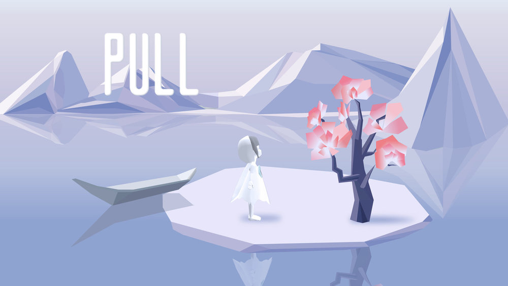PULL   Indie Game | 3D | Storytelling