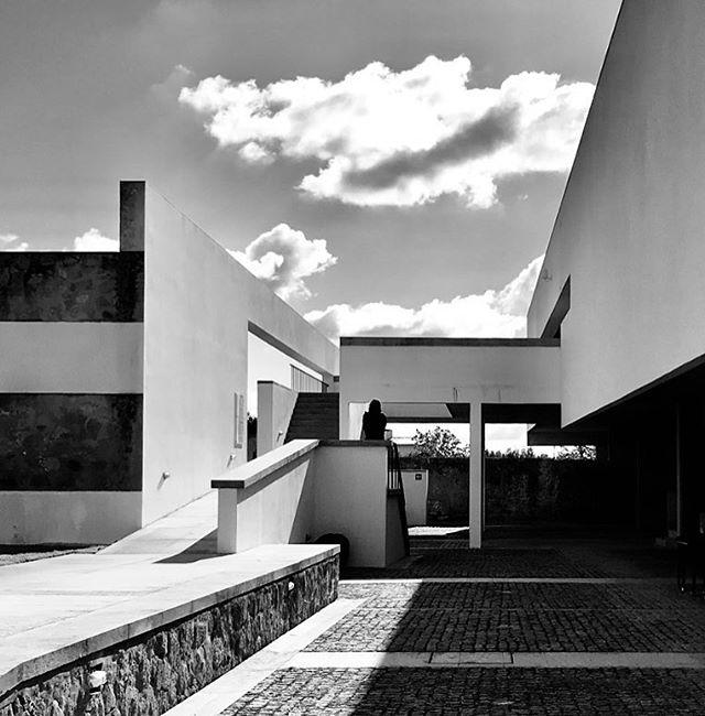 #pousada #alentejo #sky and #walls