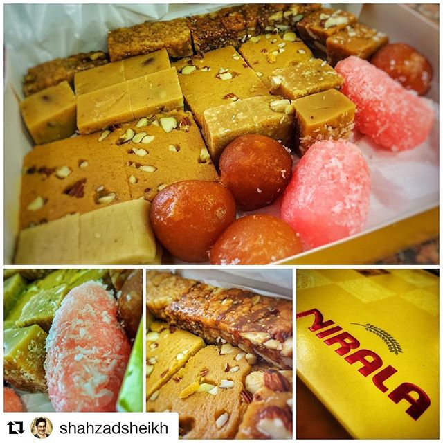 #Repost#HappyCustomer#Nirala #Mithai#Cakes#Sweets#Yum#NiralaSweets#London#Manchester#Dunstable#Luton#Southall#Hounslow#Currymile#WilmslowRoad#Leyton#MasterChef#Ilford#Tooting