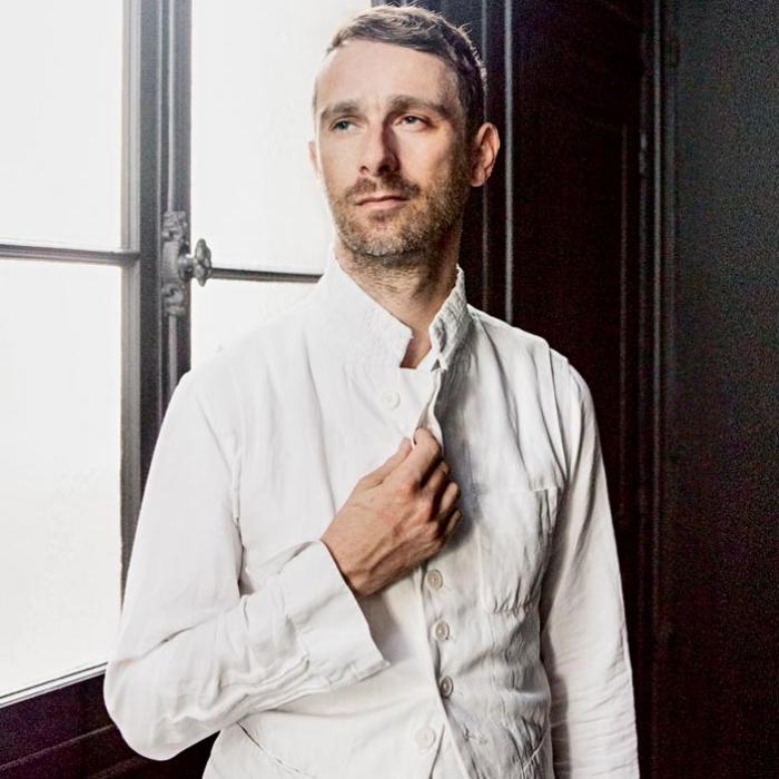 <b>Sebastien Meunier</b> <br><i>Artistic Director at Ann Demeulemeester</i><br>