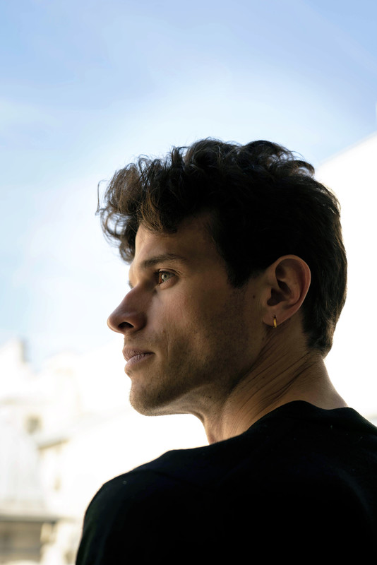 Ivan Olita - Ivan Olita is a filmmaker and creative director and founder of production company Bravo