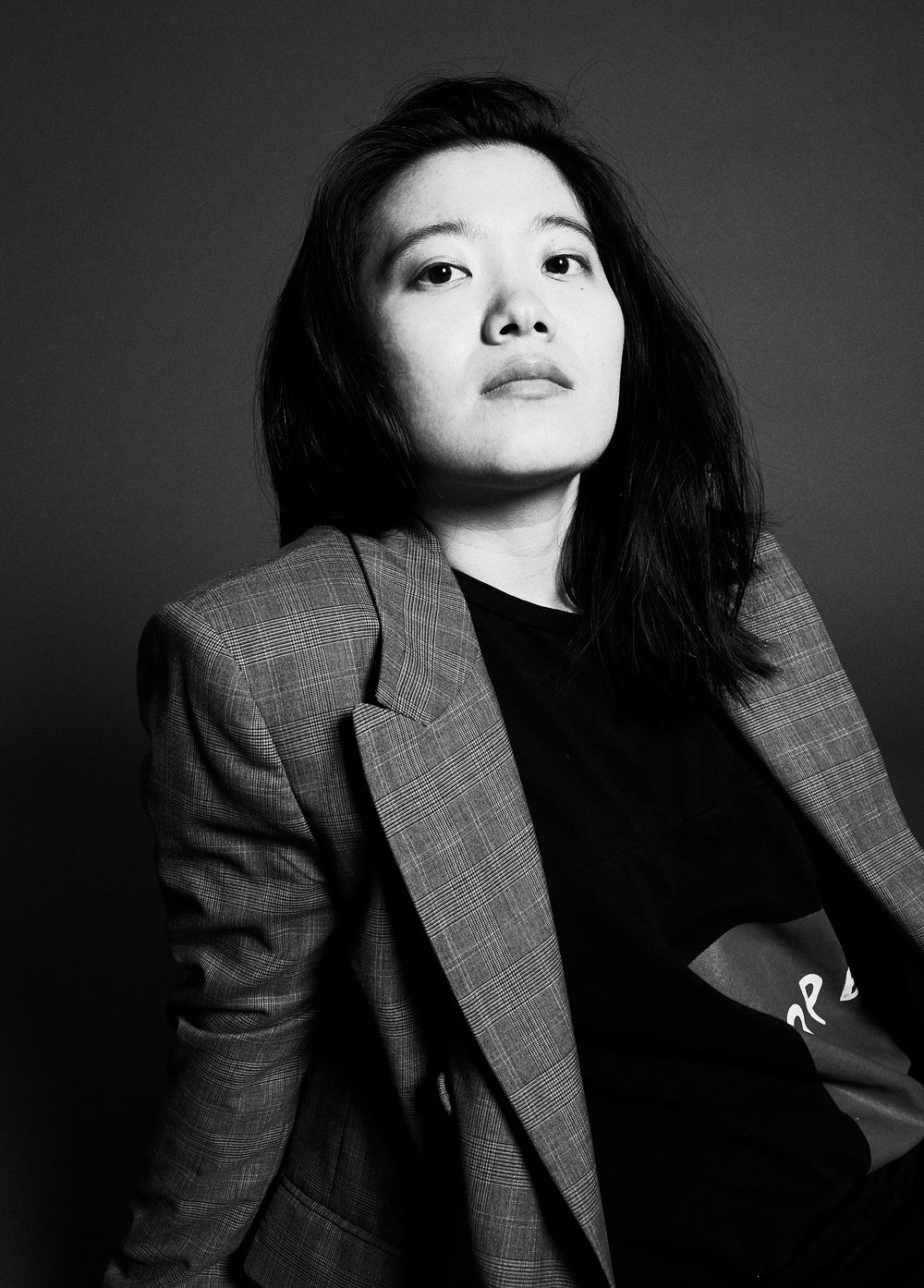 "Siqin Bian - Siqin Bian is a director and photographer based in New York City. She attended The School of Visual Arts where she received her Masters in Fashion Photography. Originally born in China, and later on she moved to New Mexico before perusing a career in fashion photography in New York City. Siqin loves to capture people and fashion, and often brings her set on locations.With a background in mixed cultures, Siqin always tries to put narratives and imaginations in her work which brings out a different prospective and intimacy about her subjects. ""Imagination has no limits."" Siqin believes everyone is a moving movie, with many beautiful scenes to capture and interpret.Her work has been published in Vogue Italia, Harper's BAZAAR China, and Judas Magazine."