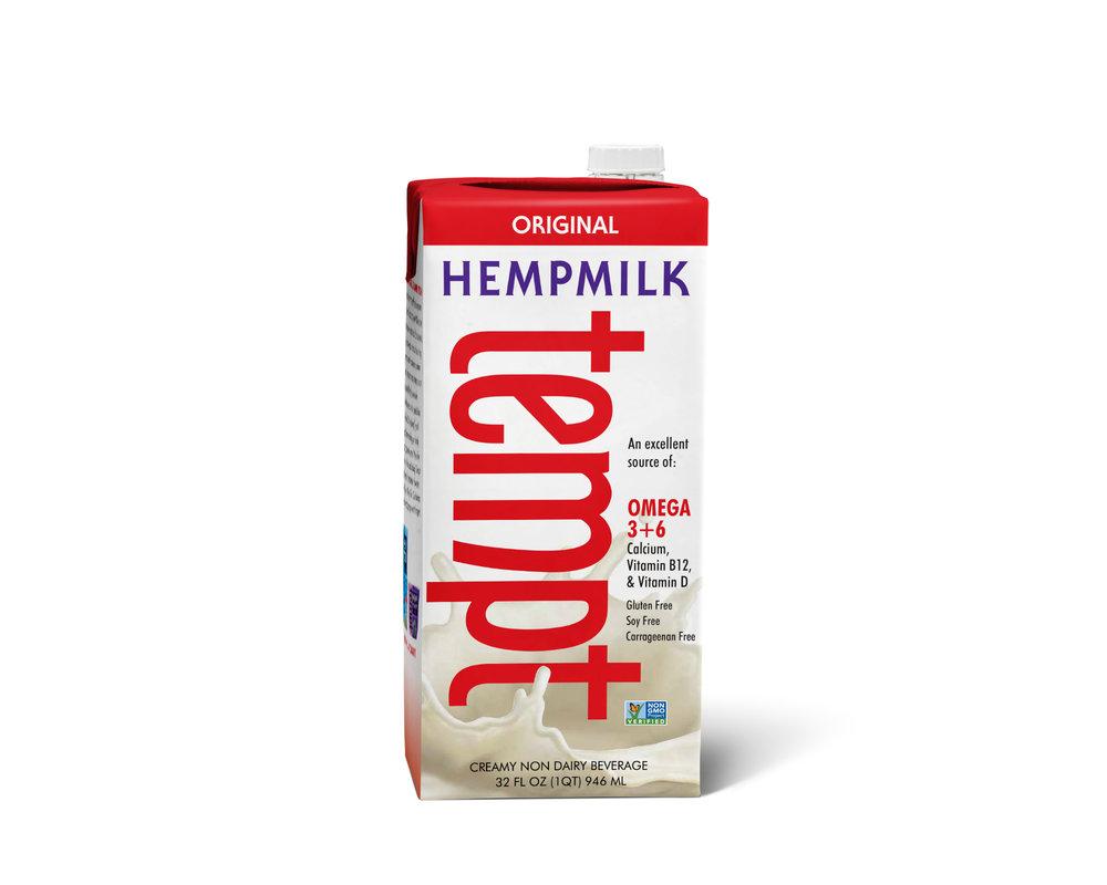 Original Hempmilk